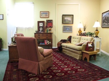 Joan Matthews Office